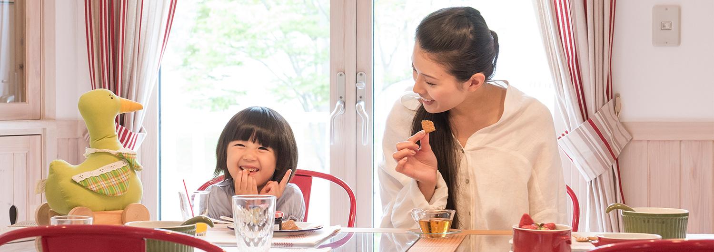 おうちcafe イメージ